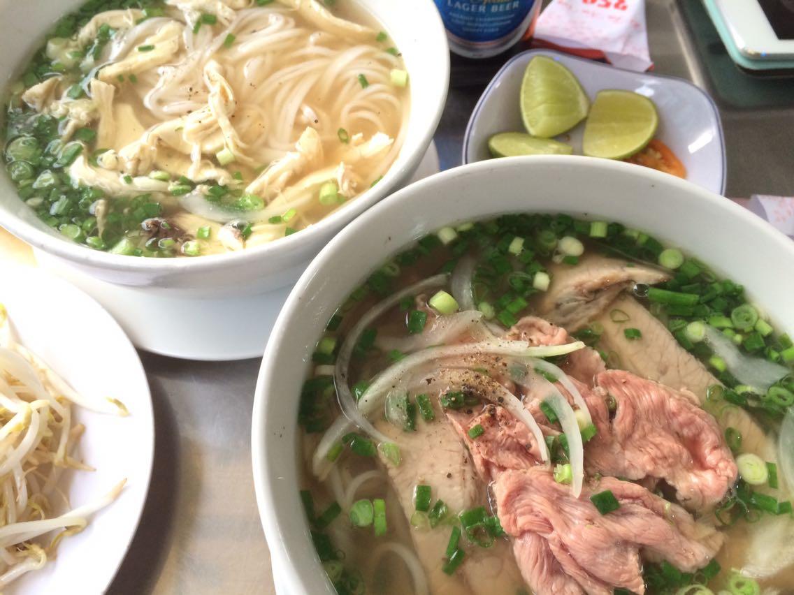 ホーチミンでフォーを食べるなら絶対美味しいお店「フォークイン」@ベトナム【海外グルメ情報】