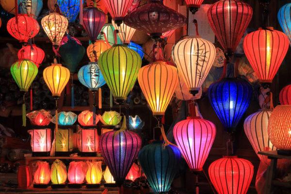 絶景!ランタンの灯る街ホイアンはベトナム観光のルートに入れるべき!@ベトナム【海外観光情報】