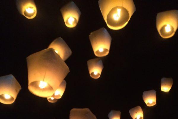 十分の平渓天燈節(ランタン祭り)の行き方と参加方法を紹介@台湾【海外観光情報】