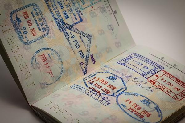 【完全保存版】ドゥシャンベでトルクメニスタンビザを取得する方法@タジキスタン【海外ビザ情報】