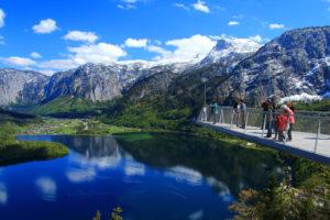 絶景の世界遺産ハルシュタットのおすすめスポット2つ!@オーストリア【海外観光情報】
