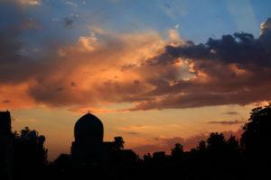 サマルカンド観光スポット5選まとめ@ウズベキスタン【海外観光情報】