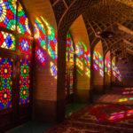 注意!シーラーズのピンクモスク。冬に行かなければならない理由とは…@イラン【海外観光情報】