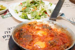 エルサレム、テルアビブで食べた美味しいお店まとめ@イスラエル【海外グルメ情報】