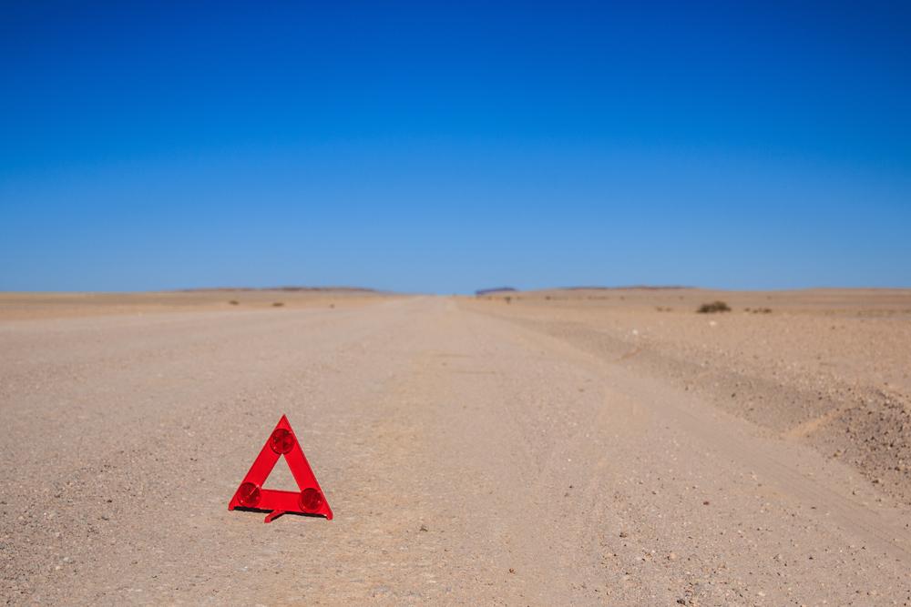 絶景ナミブ砂漠現地ツアーに必要なこと、反省点をここに全てを書き示す@ナミビア【海外観光情報】