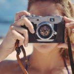 旅行におすすめカメラは?一眼、ミラーレス、コンデジを比較、検討してみた。【旅グッズ】