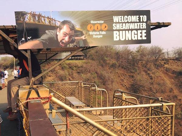 ヴィクトリアフォールズでバンジージャンプ!名物アクティビティを体験してみる@ジンバブエ【海外観光情報】