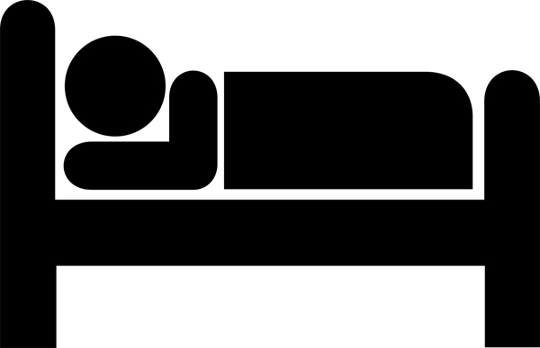 リシケシで宿泊したおすすめの格安ホテル・ホステル・宿@インド【海外宿情報】