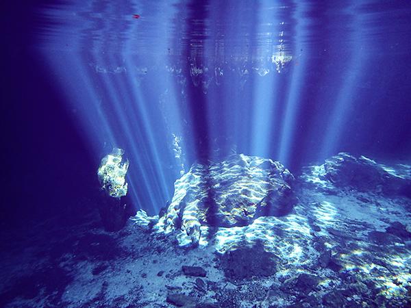 世界の絶景!!有名セノーテから穴場セノーテまで紹介。行き方や料金も@メキシコ【海外観光情報】
