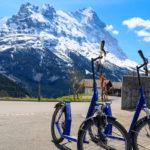 絶景すぎるアクティビティ!グリンデルワルトで遊びながら山を下る3つ方法@スイス【海外観光情報】