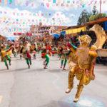 南米三大祭り「オルロのカーニバル」の行き方や参加方法を徹底解説。@ボリビア【海外観光情報】
