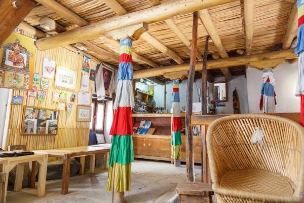 Lala's Cafe