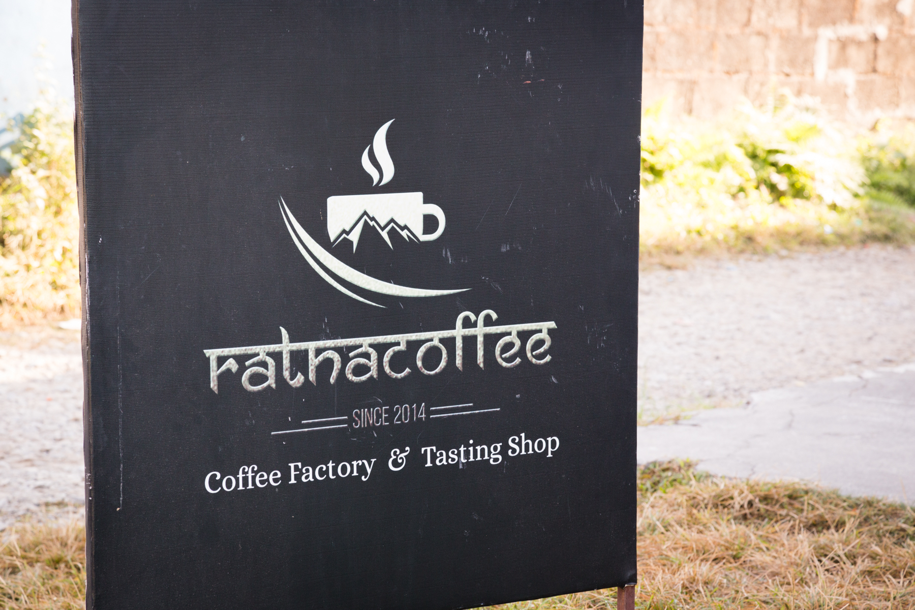 Ratna Coffee Stand