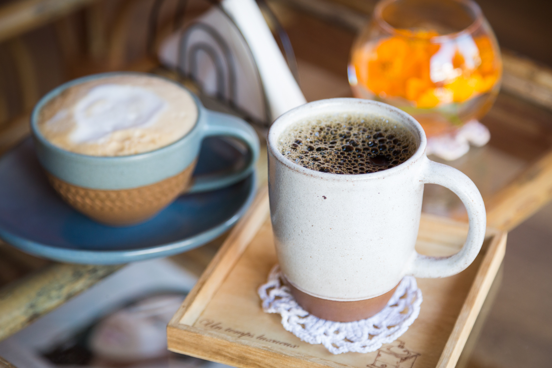 Ratna Coffee Stand